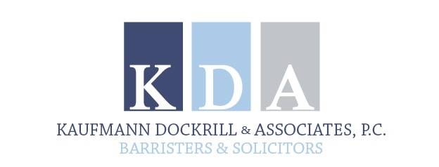 Kaufmann Dockrill & Associates Logo